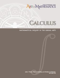 Calculus | Discovering the Art of Mathematics (DAoM)