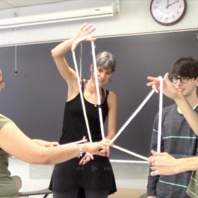 Rope Polyhedra