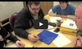 Discovering the Art of Mathematics: Pick's Theorem