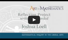 Reflections by Joshua Loell